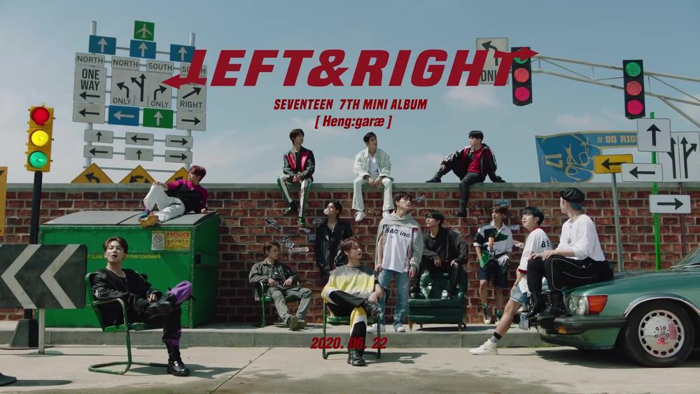 Tưởng 'xưng Vương' thế nào, ai ngờ BlackPink thua thảm hại trước Seventeen, mất luôn cúp tuần đầu trên Music Core Ảnh 3