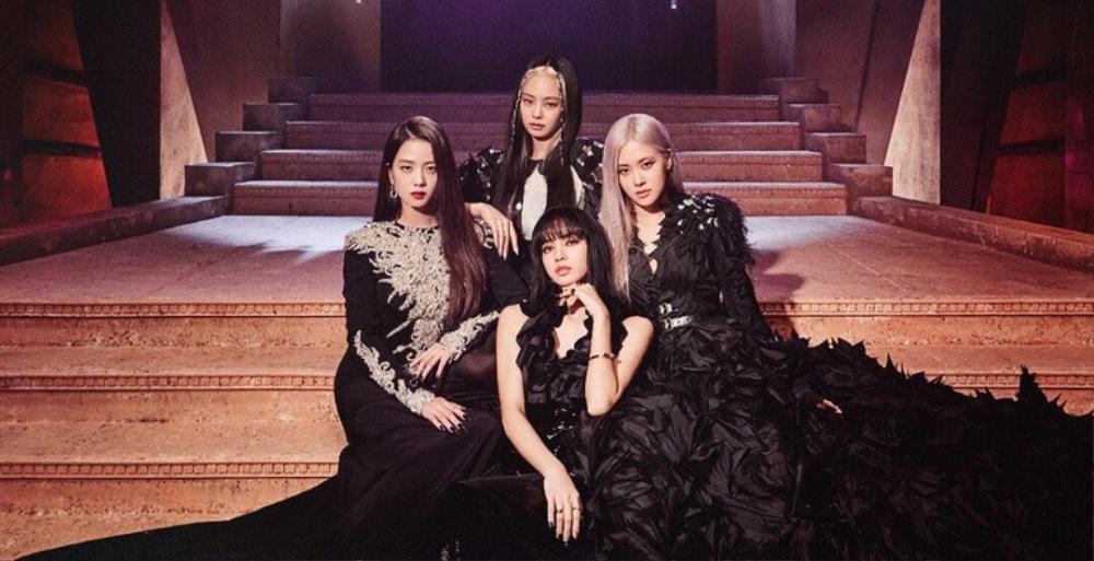 Tưởng 'xưng Vương' thế nào, ai ngờ BlackPink thua thảm hại trước Seventeen, mất luôn cúp tuần đầu trên Music Core Ảnh 1