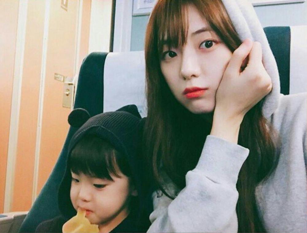 Chị gái Jisoo (Blackpink) được gọi là Han Hyo Joo thời trung học, Knet ngợi khen hết lời Ảnh 13