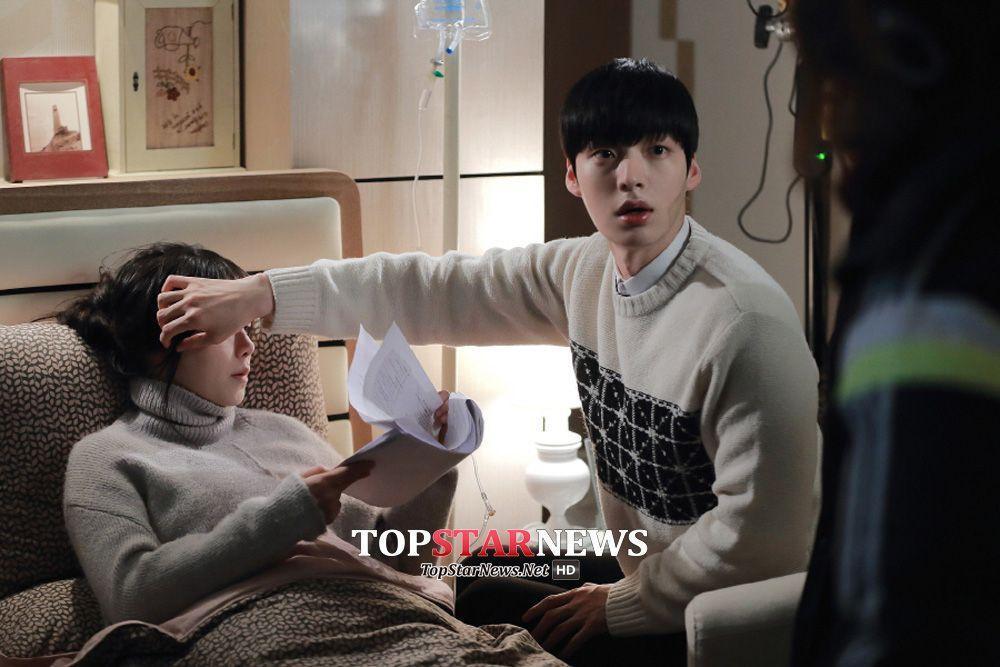 Trước ngày lên tòa, Goo Hye Sun nói móc chồng cũ và động thái của Ahn Jae Hyun Ảnh 6