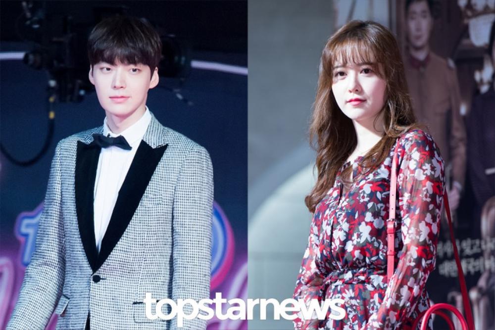 Trước ngày lên tòa, Goo Hye Sun nói móc chồng cũ và động thái của Ahn Jae Hyun Ảnh 10