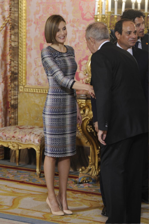 Bí ẩn tủ đồ Hoàng gia: 15 lần phụ nữ Hoàng gia khéo léo sửa lại quần áo cũ để tái sử dụng Ảnh 12