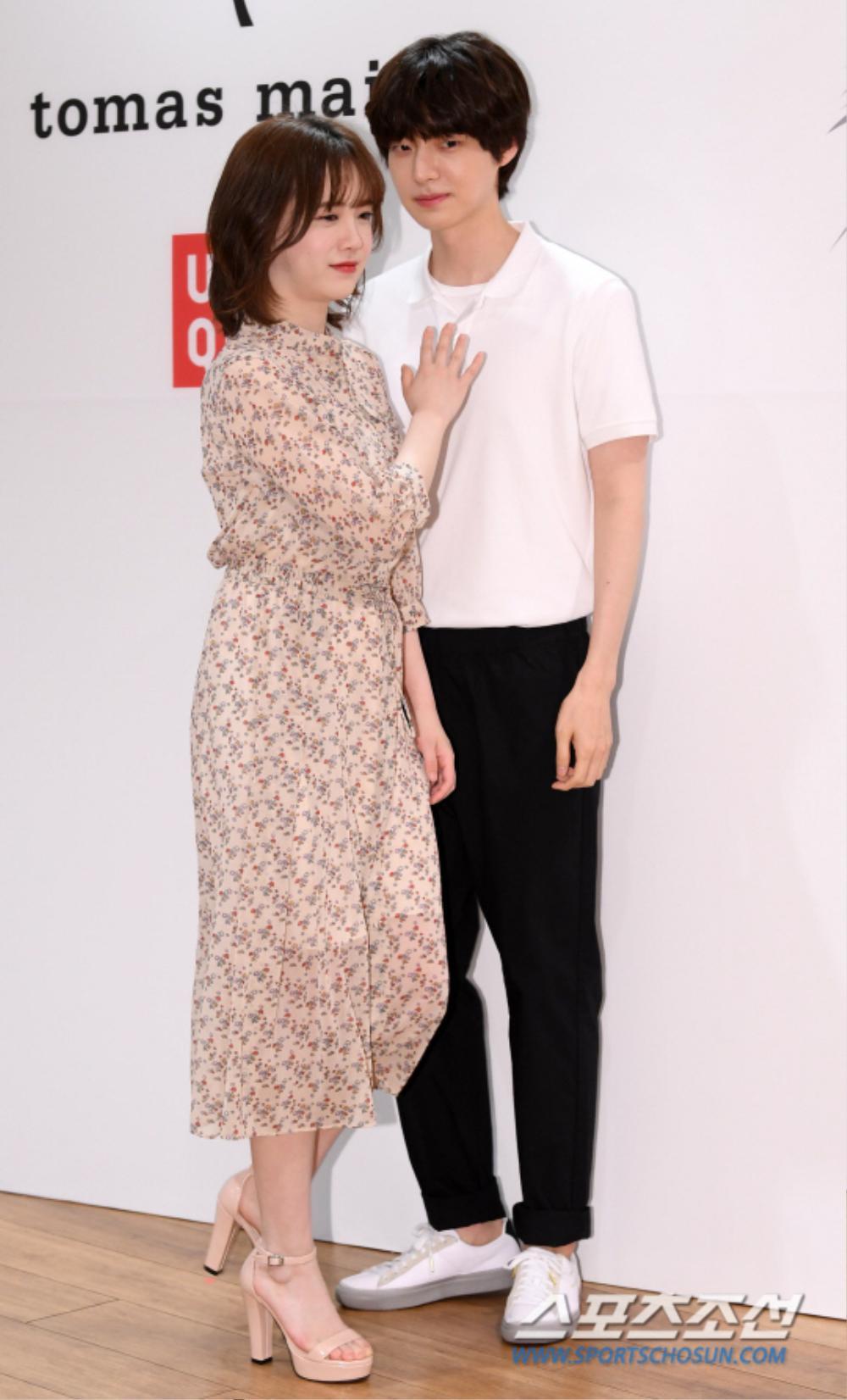 Goo Hye Sun - Ahn Jae Hyun hoàn tất ly hôn trên tòa: Tuyên bố hỗ trợ cho tương lai của nhau! Ảnh 4