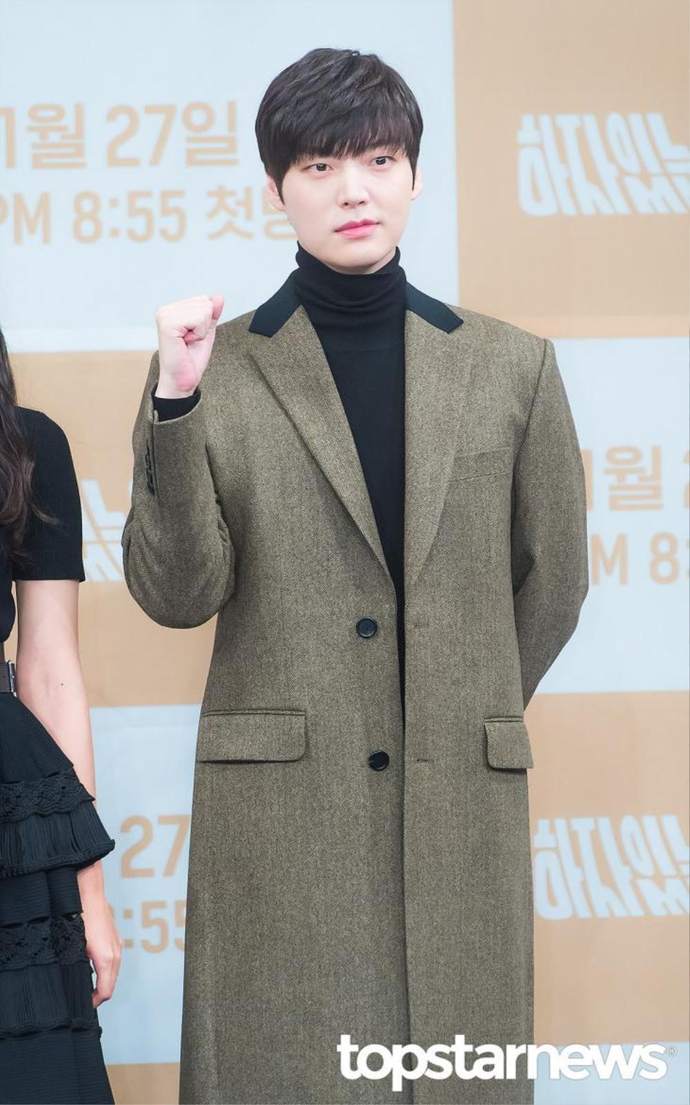 Sau tất cả, Ahn Jae Hyuk chính là nạn nhân của Goo Hye Sun: Bị vu oan, sự nghiệp tiêu tan! Ảnh 9