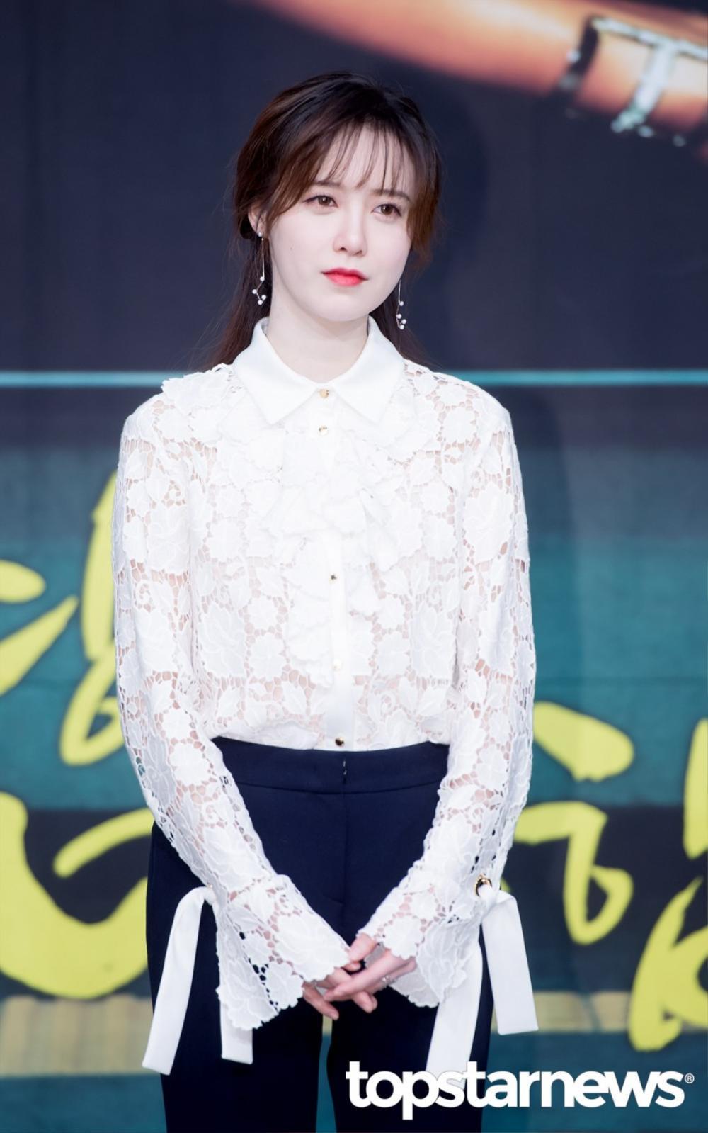 Sau tất cả, Ahn Jae Hyuk chính là nạn nhân của Goo Hye Sun: Bị vu oan, sự nghiệp tiêu tan! Ảnh 5