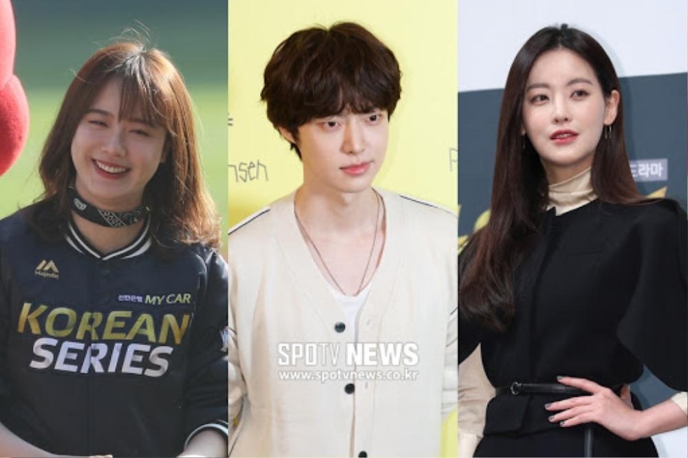 Sau tất cả, Ahn Jae Hyuk chính là nạn nhân của Goo Hye Sun: Bị vu oan, sự nghiệp tiêu tan! Ảnh 10