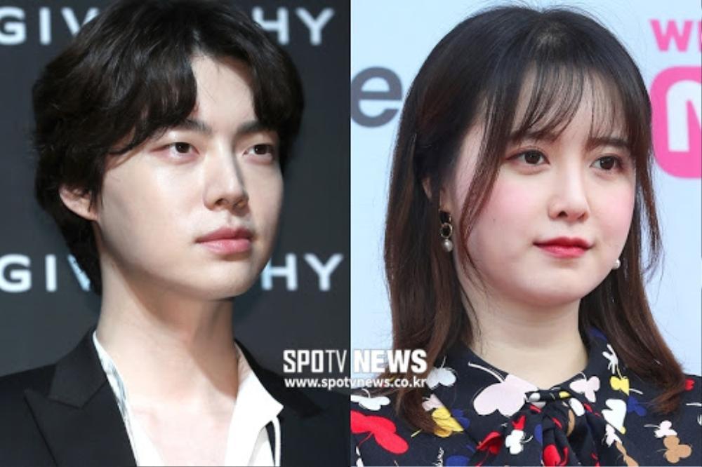 Sau tất cả, Ahn Jae Hyuk chính là nạn nhân của Goo Hye Sun: Bị vu oan, sự nghiệp tiêu tan! Ảnh 8
