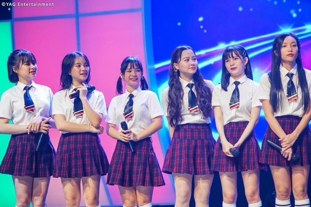 Vnet nói gì khi Lệ Trang bị đình chỉ hoạt động cùng SGO48, tố công ty 'ép' ăn đêm 1:1 với fan giá 30 triệu? Ảnh 6