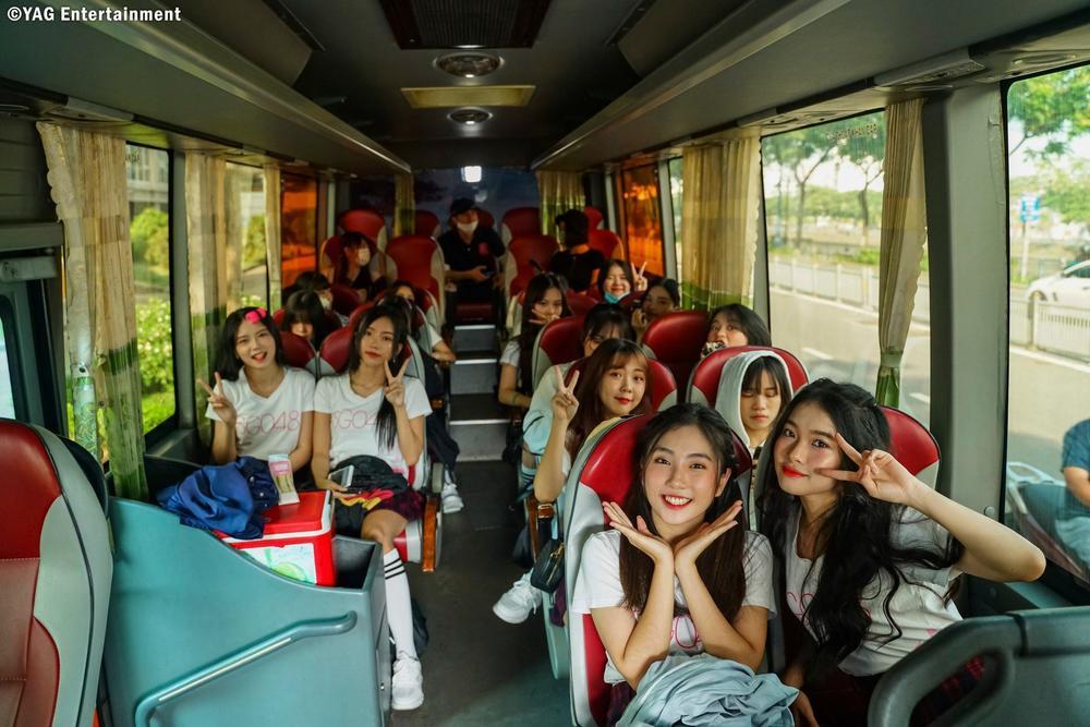 Vnet nói gì khi Lệ Trang bị đình chỉ hoạt động cùng SGO48, tố công ty 'ép' ăn đêm 1:1 với fan giá 30 triệu? Ảnh 8