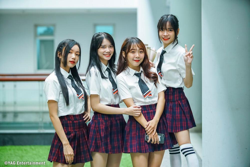 Vnet nói gì khi Lệ Trang bị đình chỉ hoạt động cùng SGO48, tố công ty 'ép' ăn đêm 1:1 với fan giá 30 triệu? Ảnh 9