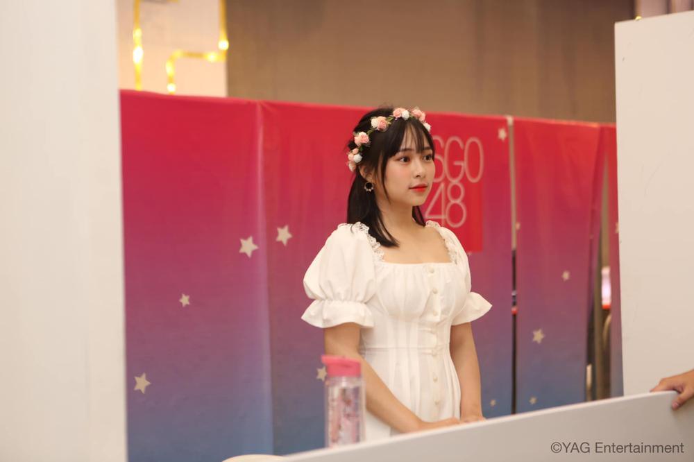 Vnet nói gì khi Lệ Trang bị đình chỉ hoạt động cùng SGO48, tố công ty 'ép' ăn đêm 1:1 với fan giá 30 triệu? Ảnh 11