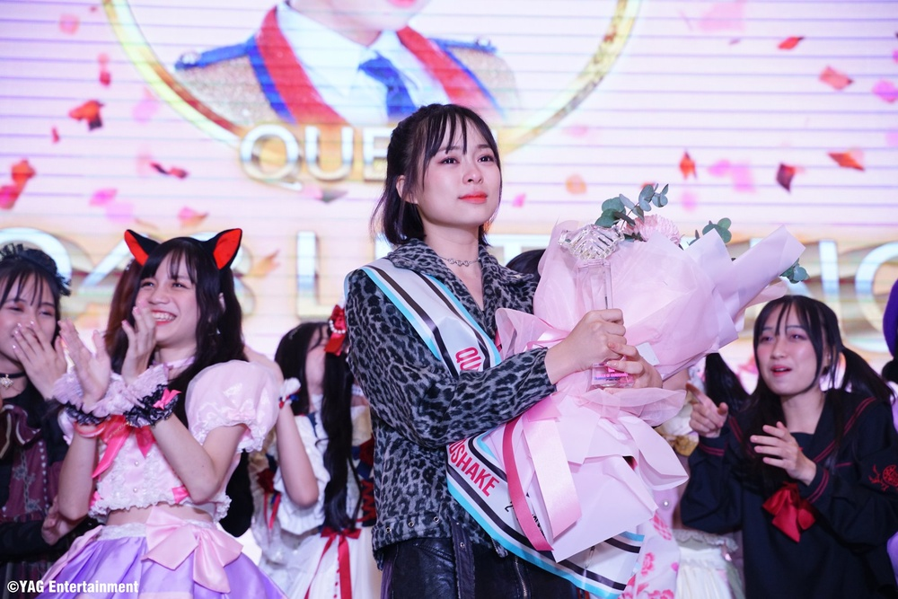 Vnet nói gì khi Lệ Trang bị đình chỉ hoạt động cùng SGO48, tố công ty 'ép' ăn đêm 1:1 với fan giá 30 triệu? Ảnh 5