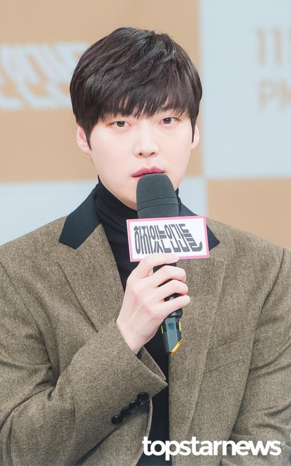 Goo Hye Sun tái xuất sau khi tuyên bố giải nghệ: 'Bà tổ lật mặt' là đây! Ảnh 2