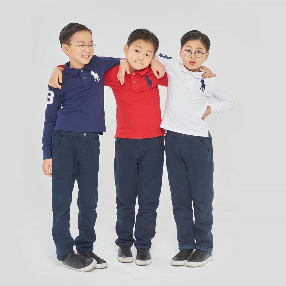 Song Il Gook chia sẻ về bộ ba: Daehan chơi piano rất hay, Minguk dự sẽ debut làm diễn viên? Ảnh 6