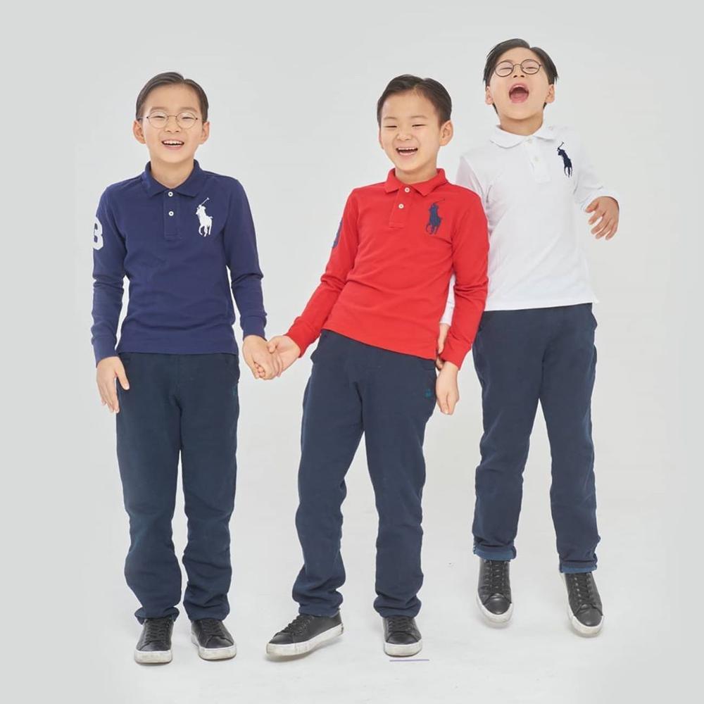 Song Il Gook chia sẻ về bộ ba: Daehan chơi piano rất hay, Minguk dự sẽ debut làm diễn viên? Ảnh 10