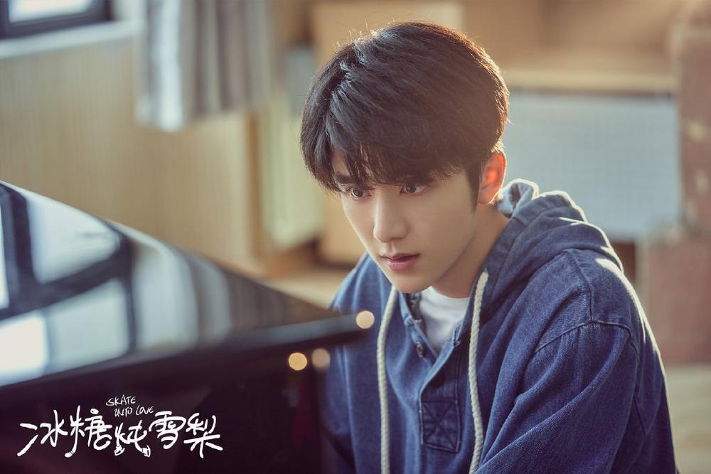 Trương Tân Thành lần đầu nên duyên cùng Ngô Tuyên Nghi trong phim mới 'Bên A sống cạnh nhà tôi'? Ảnh 5