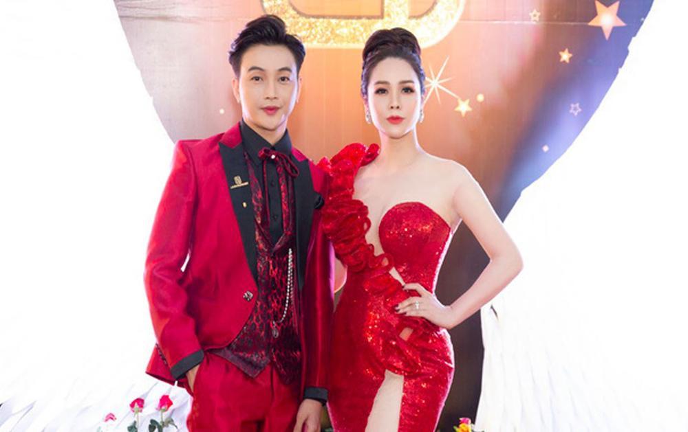 Ồn ào tình cảm với TiTi, Nhật Kim Anh lên tiếng: 'Có người muốn dựa hơi tôi, bị loại khỏi HKT vì dùng chất kích thích' Ảnh 5