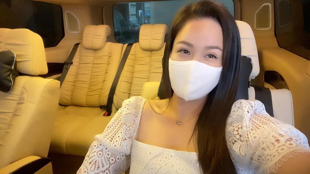 Mặc kệ ồn ào tình cảm với TiTi (HKT), Nhật Kim Anh rạng rỡ khoe xe mới tiền tỷ: Phụ nữ tự chủ tài chính vẫn là tốt nhất Ảnh 10