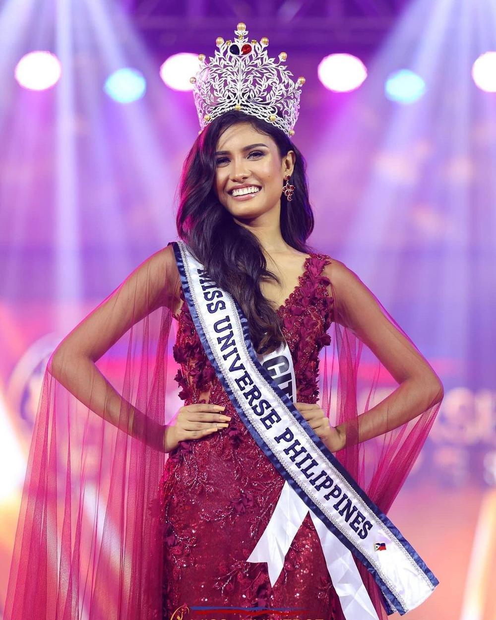 'Vượt mặt' hoa hậu Venezuela, Khánh Vân lọt Top 4 mỹ nhân được quan tâm nhất Miss Universe Ảnh 7