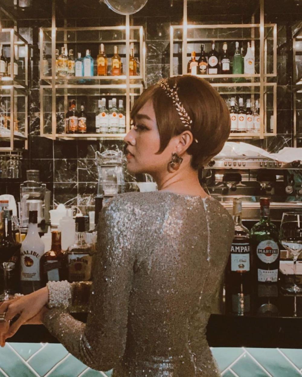 Phương Nga diện váy cưới xinh hết nấc, fan thi nhau chúc mừng chờ đón đám cưới cùng Bình An Ảnh 10