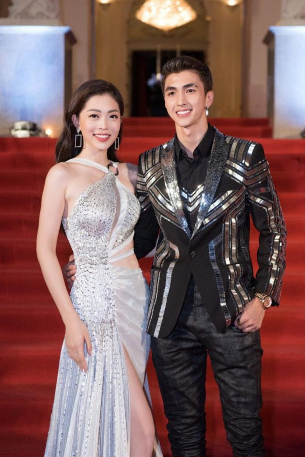 Phương Nga diện váy cưới xinh hết nấc, fan thi nhau chúc mừng chờ đón đám cưới cùng Bình An Ảnh 2