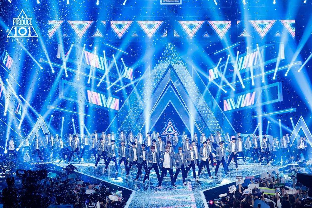 Xác nhận thao túng 3 TTS vào đội hình Wanna One và I.O.I, nhà sản xuất 'Produce 101' dự bị phạt 2,3 tỷ đồng Ảnh 12
