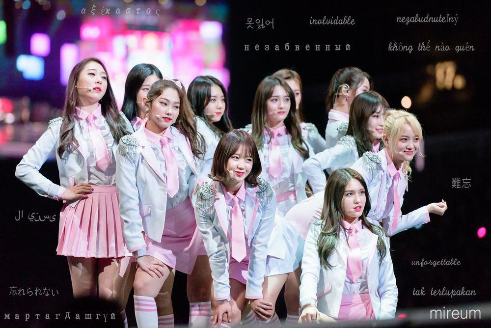 Xác nhận thao túng 3 TTS vào đội hình Wanna One và I.O.I, nhà sản xuất 'Produce 101' dự bị phạt 2,3 tỷ đồng Ảnh 8