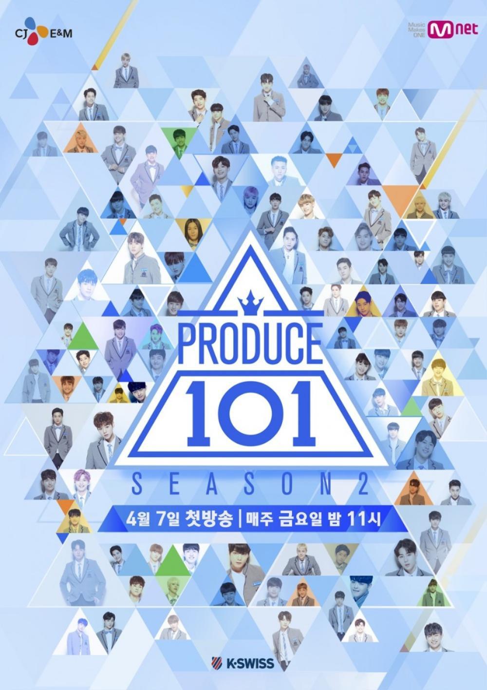 Xác nhận thao túng 3 TTS vào đội hình Wanna One và I.O.I, nhà sản xuất 'Produce 101' dự bị phạt 2,3 tỷ đồng Ảnh 2