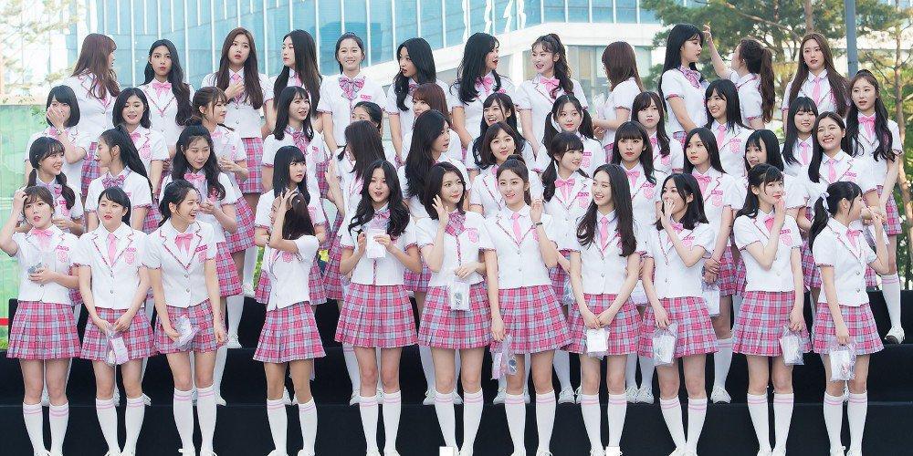 Xác nhận thao túng 3 TTS vào đội hình Wanna One và I.O.I, nhà sản xuất 'Produce 101' dự bị phạt 2,3 tỷ đồng Ảnh 7