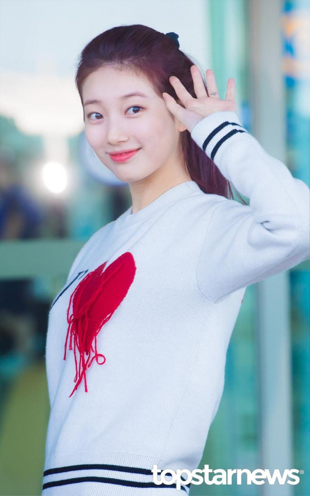 Sau Park Seo Joon - Song Joong Ki, Suzy và Park Ji Hoon quyên góp 2 tỷ đồng cho nạn nhân lũ lụt ở Hàn Ảnh 5