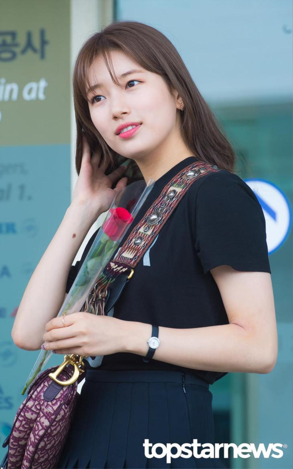 Sau Park Seo Joon - Song Joong Ki, Suzy và Park Ji Hoon quyên góp 2 tỷ đồng cho nạn nhân lũ lụt ở Hàn Ảnh 2