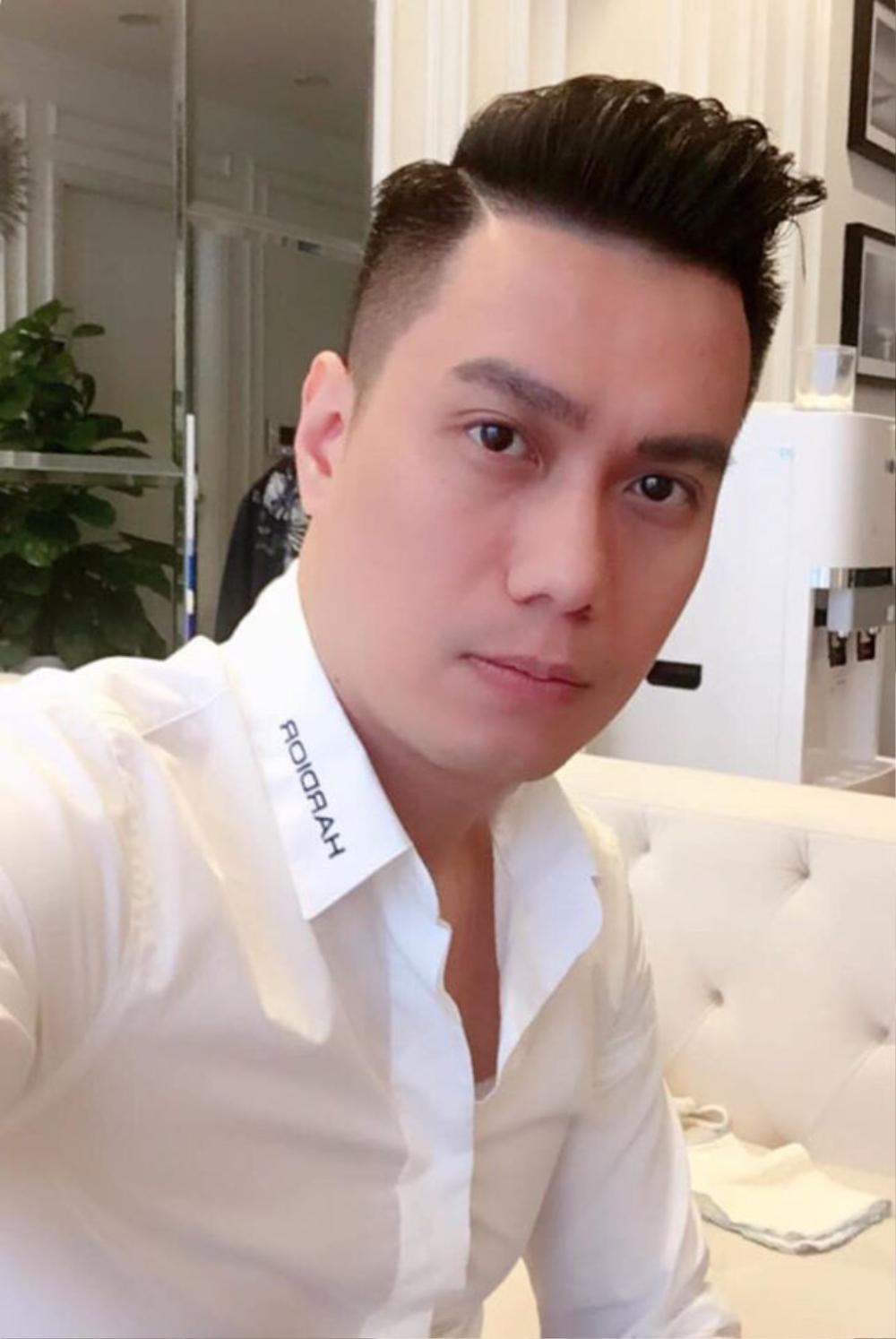 Việt Anh bất ngờ đăng đàn đầy ẩn ý: 'Hết tình thì còn nghĩa chứ, làm người ai làm thế' Ảnh 3