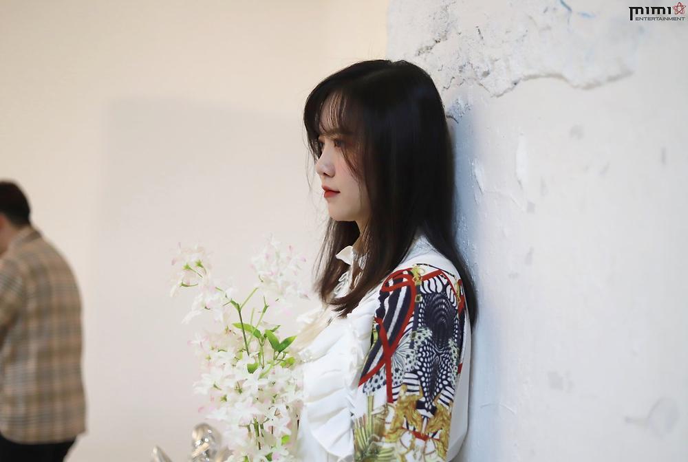 Goo Hye Sun giảm 14 kg, mảnh mai như thời 'Vườn sao băng': Ly hôn là đúng đắn! Ảnh 10