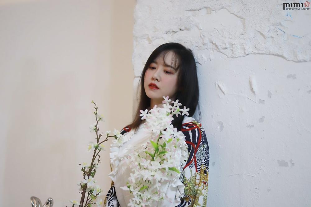 Goo Hye Sun giảm 14 kg, mảnh mai như thời 'Vườn sao băng': Ly hôn là đúng đắn! Ảnh 11