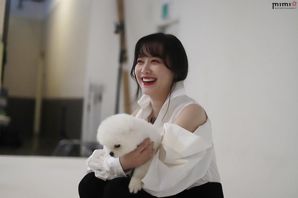 Goo Hye Sun giảm 14 kg, mảnh mai như thời 'Vườn sao băng': Ly hôn là đúng đắn! Ảnh 18