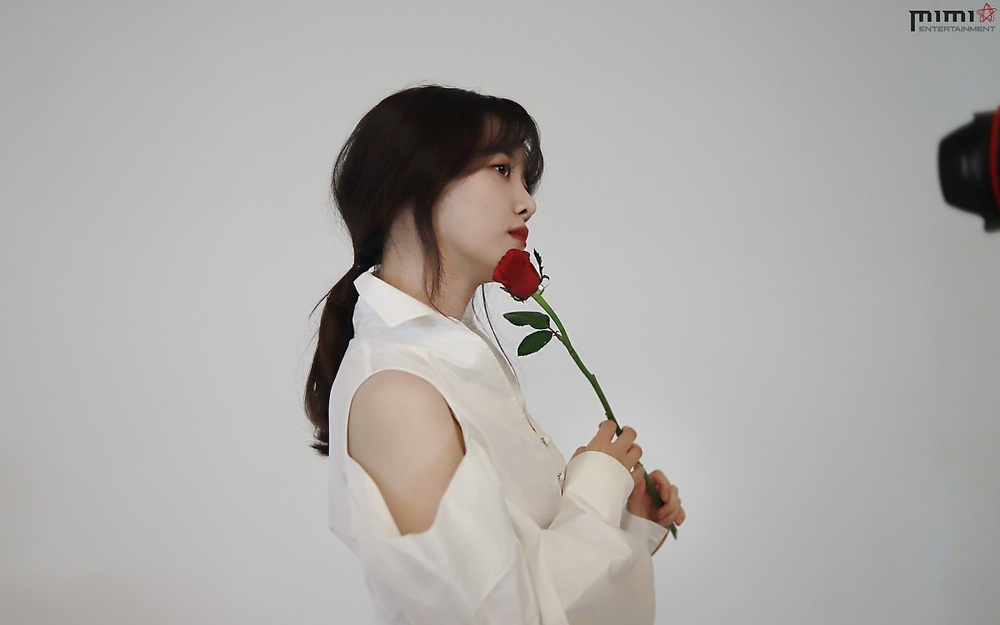 Goo Hye Sun giảm 14 kg, mảnh mai như thời 'Vườn sao băng': Ly hôn là đúng đắn! Ảnh 15