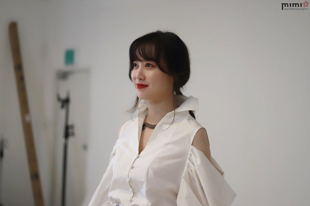 Goo Hye Sun giảm 14 kg, mảnh mai như thời 'Vườn sao băng': Ly hôn là đúng đắn! Ảnh 14