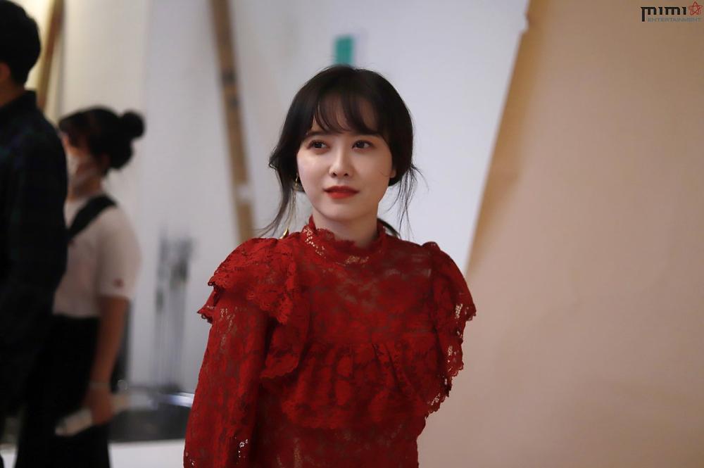 Goo Hye Sun giảm 14 kg, mảnh mai như thời 'Vườn sao băng': Ly hôn là đúng đắn! Ảnh 6