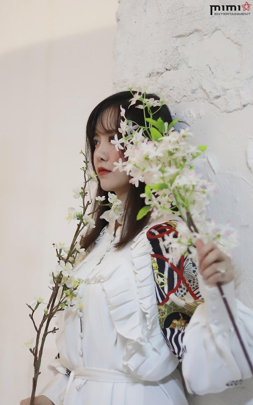 Goo Hye Sun giảm 14 kg, mảnh mai như thời 'Vườn sao băng': Ly hôn là đúng đắn! Ảnh 9