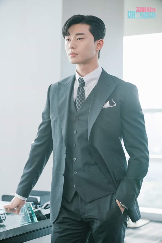 Kang Ha Neul tái hợp với Park Seo Joon và IU trong phim điện ảnh 'Dream' Ảnh 7