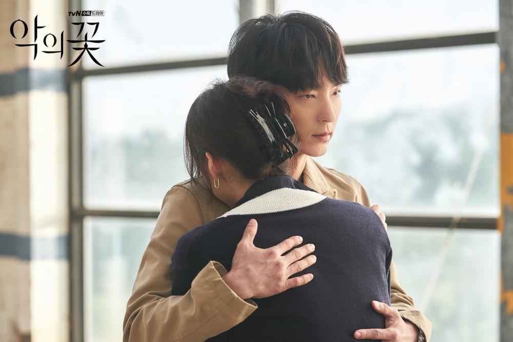Phim của Im Soo Hyang, Ji Soo và Ha Seok Jin rating giảm - Phim của Song Ji Hyo và Lee Joon Gi rating đều tăng Ảnh 8