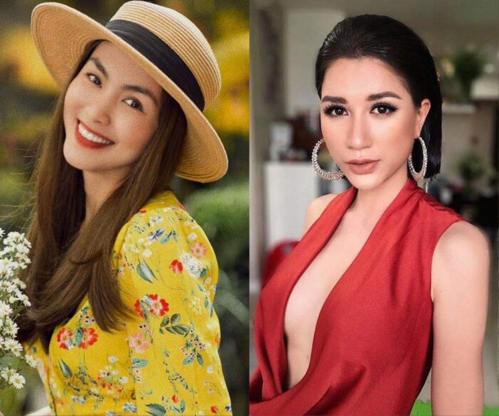 Sao Việt bằng tuổi nhưng chênh lệch nhan sắc khó tin: Nhã Phương như em gái Bảo Thanh Ảnh 7