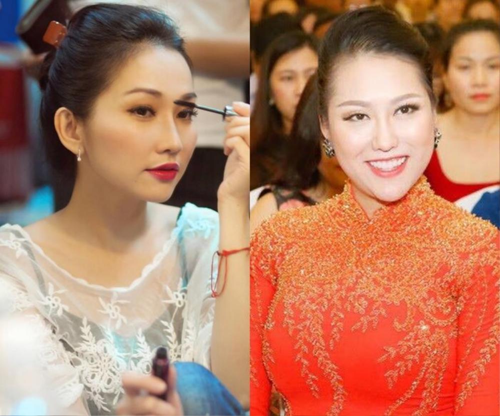 Sao Việt bằng tuổi nhưng chênh lệch nhan sắc khó tin: Nhã Phương như em gái Bảo Thanh Ảnh 11