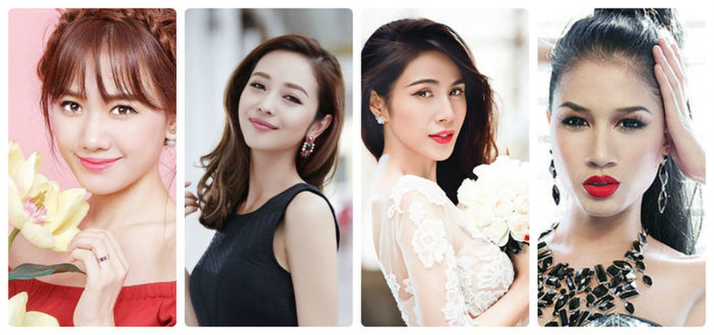 Sao Việt bằng tuổi nhưng chênh lệch nhan sắc khó tin: Nhã Phương như em gái Bảo Thanh Ảnh 10