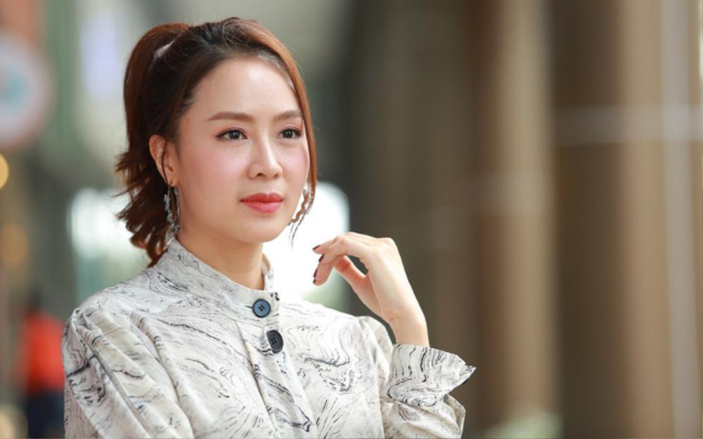 So kè top 5 'Nữ diễn viên ấn tượng' tại 'VTV Awards 2020': Phương Oanh, Quỳnh Cool hay Diễm My 9x sẽ giành lợi thế? Ảnh 2