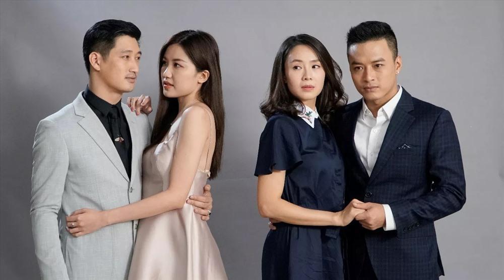 So kè top 5 'Nữ diễn viên ấn tượng' tại 'VTV Awards 2020': Phương Oanh, Quỳnh Cool hay Diễm My 9x sẽ giành lợi thế? Ảnh 4
