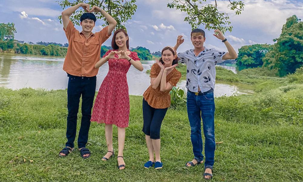 So kè top 5 'Nữ diễn viên ấn tượng' tại 'VTV Awards 2020': Phương Oanh, Quỳnh Cool hay Diễm My 9x sẽ giành lợi thế? Ảnh 10