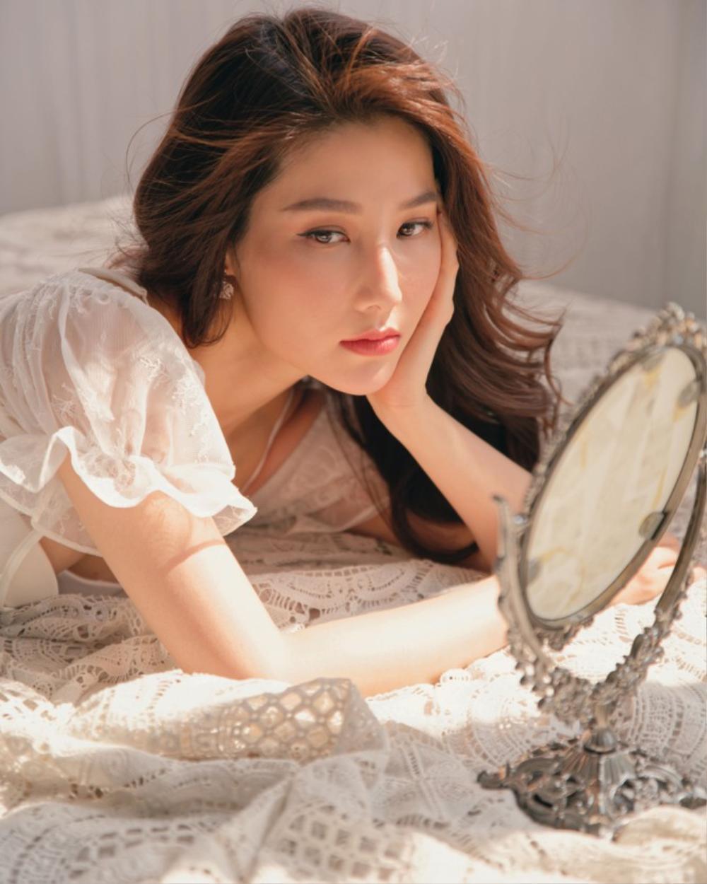 So kè top 5 'Nữ diễn viên ấn tượng' tại 'VTV Awards 2020': Phương Oanh, Quỳnh Cool hay Diễm My 9x sẽ giành lợi thế? Ảnh 15
