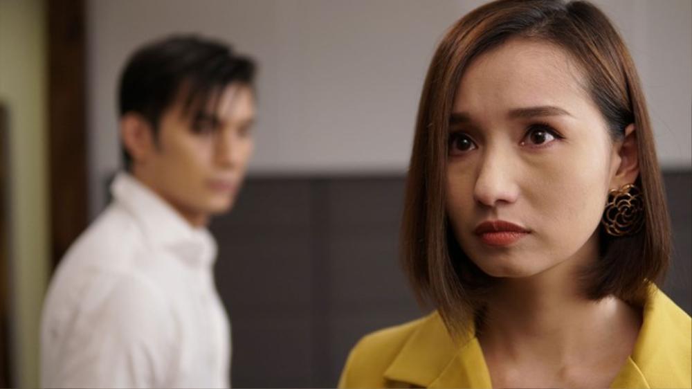 So kè top 5 'Nữ diễn viên ấn tượng' tại 'VTV Awards 2020': Phương Oanh, Quỳnh Cool hay Diễm My 9x sẽ giành lợi thế? Ảnh 21