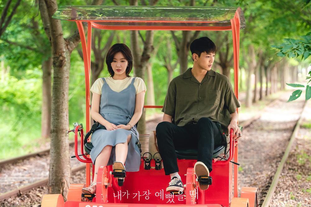 Lộ ảnh hôn lễ đẹp như cổ tích của Im Soo Hyang và Ha Seok Jin Ảnh 10